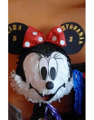 Pinata Minnie & Mickey