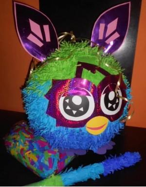 Pinata Furby