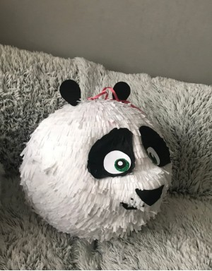 Pinata Kung Fu Panda