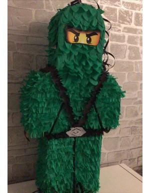 Pinata Lego Ninja