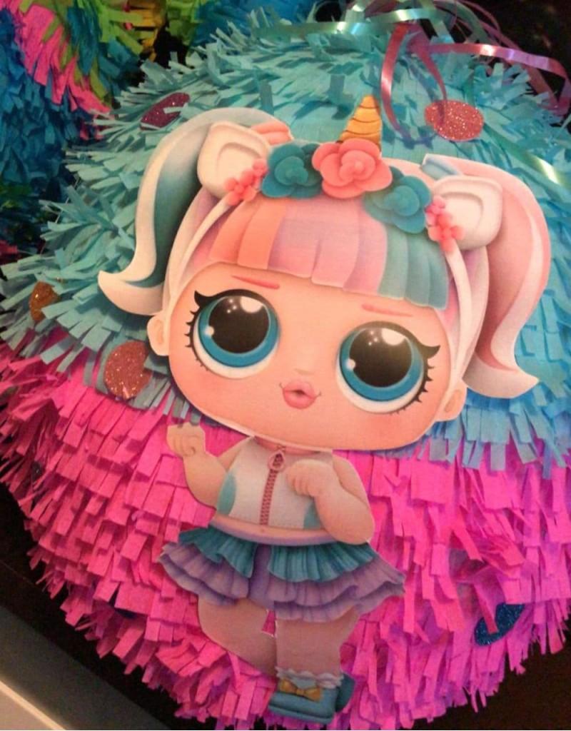 Pinata Lol Doll