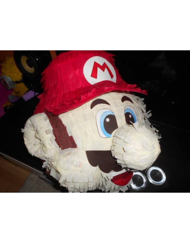 Pinata Mario Bros